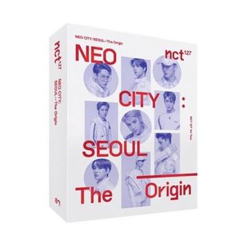 NCT 127 - NEO CITY : SEOUL – The Origin KiT Video