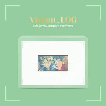 VICTON - 2020 SEASON'S GREETINGS