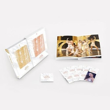 TWICE - MONOGRAPH [FEEL SPECIAL]