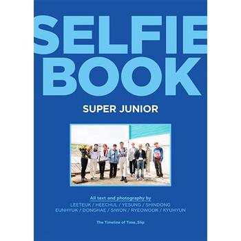 Super Junior - Selfie Book