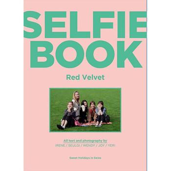 Red Velvet - SELFIE BOOK : RED VELVET #3