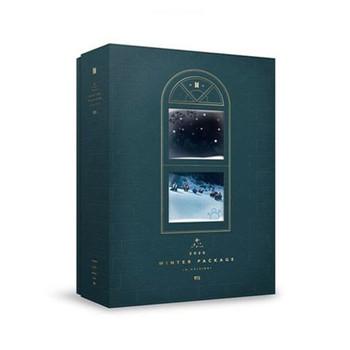 BTS - 2020 Winter Package