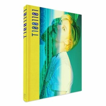 TAEMIN - TAEMIN T1001101 Photobook