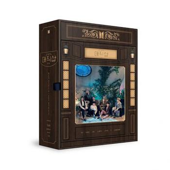 BTS - BTS 5TH MUSTER [MAGIC SHOP] Blue-Ray