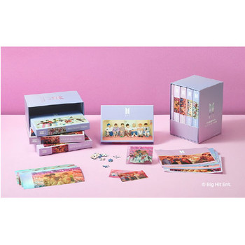 BTS - JIGSAW PUZZLE Persona 4 SET