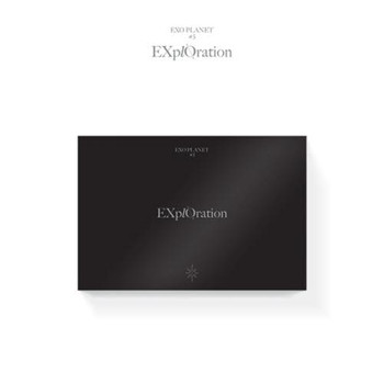 EXO - EXO PLANET #5 - EXplOration DVD