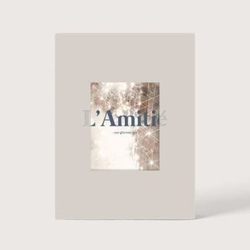 SF9  - 1ST PHOTO BOOK [L'AMITIE]