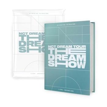 NCT DREAM TOUR [THE DREAM SHOW] Photobook & Live Album