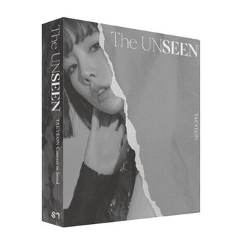 TAEYEON Concert [THE UNSEEN] KiT Video