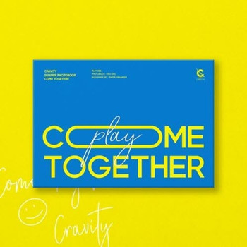 CRAVITY - SUMMER PACKAGE [COME TOGETHER]  PLAY VER