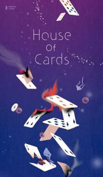 BTS - GRAPHIC LYRICS Vol.3 [House Of Cards]