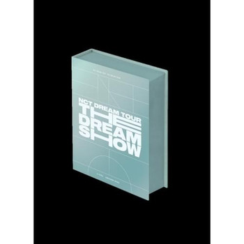 NCT DREAM TOUR [THE DREAM SHOW] KIT Video
