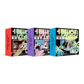 EXO-SC - Vol.1 [1 Billion Views] (Kit Album)