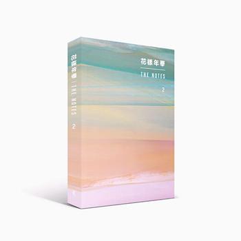 BTS - HYYH [THE NOTES 2] (Korean Ver.)