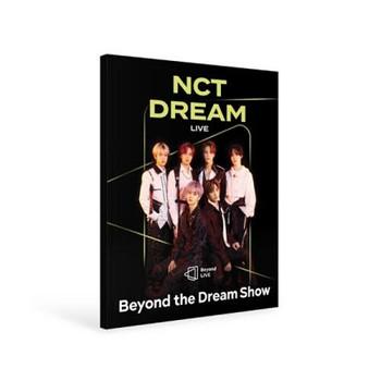 NCT DREAM - Beyond LIVE BROCHURE NCT DREAM [Beyond the Dream Show] (Photobook)