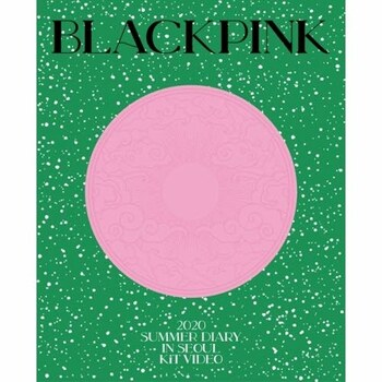 BLACKPINK - 2020 BLACKPINK'S SUMMER DIARY IN SEOUL  (KiT VIDEO)