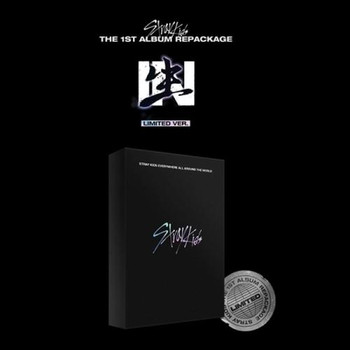Stray Kids - Vol.1 Repackage [IN生 (IN LIFE)] (Limited Edition) + Poster