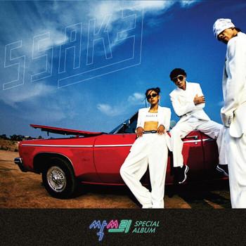 SSAK3 - Special Album Package (Special ver.)  + Poster