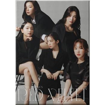 Red Velvet - 2021 SEASON'S GREETINGS