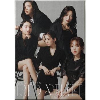Red Velvet - 2021 SEASON'S GREETINGS