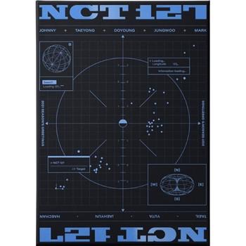 NCT 127 - 2021 SEASON'S GREETINGS