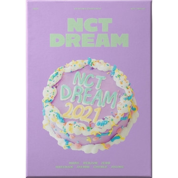 NCT DREAM - 2021 SEASON'S GREETINGS