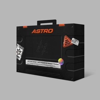 ASTRO – START VER. 2021 SEASON'S GREETINGS