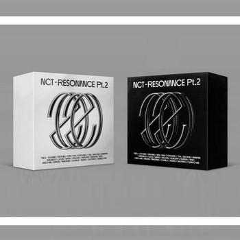 NCT - Kit Album [The 2nd Album RESONANCE Pt.2] (Random Ver.)