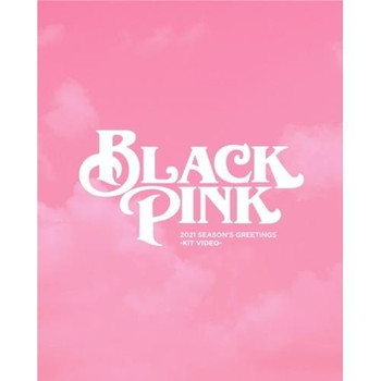 BLACKPINK'S 2021 SEASON'S GREETINGS (KiT VIDEO)