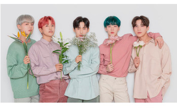 A.C.E - 2021 Season's Greeting