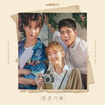 Record of Youth O.S.T - tvN Drama (2CD)