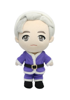 BTS POP-UP [Tiny TAN Holiday Toy Doll]