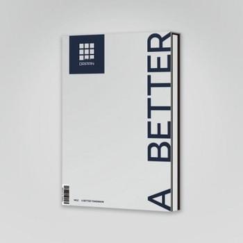 DRIPPIN - 2nd Mini [A Better Tomorrow] (B Ver.)