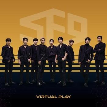 SF9 - VP (Virtual Play) Album