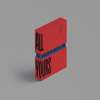 ASTRO - Vol.2 [All Yours] (YOU ver.) + Poster