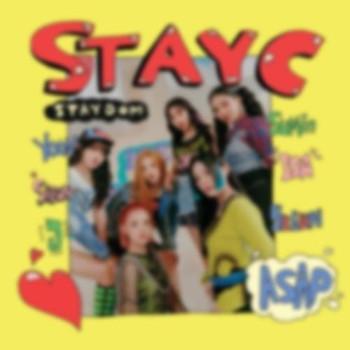 STAYC - 2nd Single [STAYDOM]