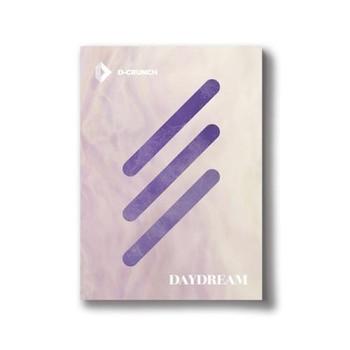 D-CRUNCH - 4th Mini [DAYDREAM]