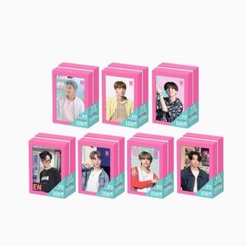 BTS -  [Dynamite]  Jigsaw Puzzle 108p  (Photocard inside)