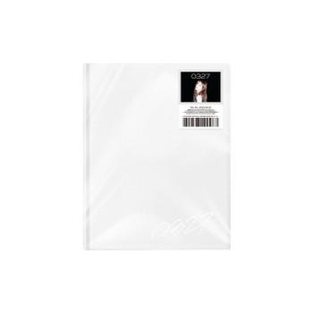 LISA PHOTOBOOK [0327] VOL.2 (SECOND EDITION) + YG Gift (Photocard 2pcs)