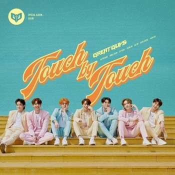 GREAT GUYS - Touch by Touch Special Album [AGAIN]
