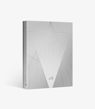 BTS - BTS MAP OF THE SOUL ON:E CONCEPT PHOTOBOOK (CLUE Ver.)  - Stock on June 22
