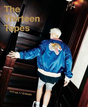 The Thirteen Tapes (TTT) - Vol.1 1/13 (210517)