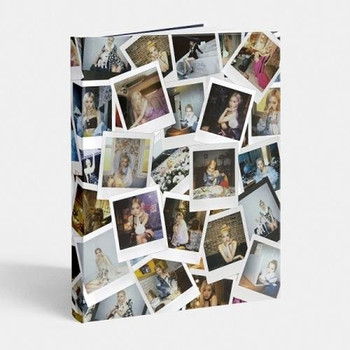 (First Press) Rosé - Photobook [-R-] Special Edition + Benefit Gift