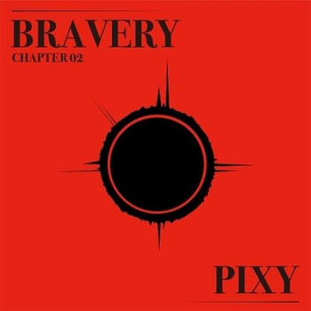 PIXY - 1st Mini [Chapter02. Fairy forest 'Bravery']