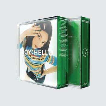 JOY - Special Album [Hello] Case Ver. + Poster