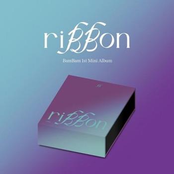 BAMBAM - 1st Mini [riBBon] Pandora Ver.