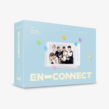 ENHYPEN - 2021 FANMEETING [EN-CONNECT] DVD