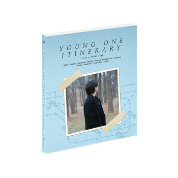 YOUNG K - YOUNG ONE ITINERARY - STOP 2: METRO TOUR