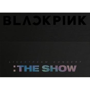 BLACKPINK - BLACKPINK 2021 [THE SHOW] DVD + Benefit Gift
