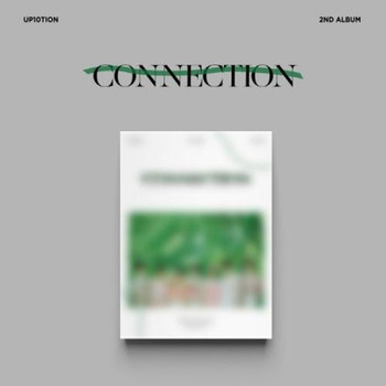 UP10TION - Vol.2 [CONNECTION] Illuminate Ver. + Poster